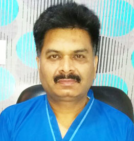 Dr. Hind Pal Bhatia - best dentist in kalkaji